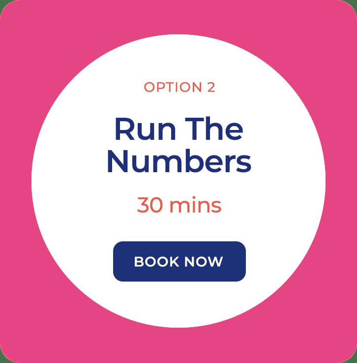 Option 2, Mortgage Meeting, 30 mins